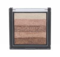 Shimmer Brick - Makeup Revolution London - Fard de pleoape