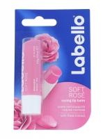 Soft Rose - Labello - Balsam de buze