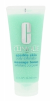 Sparkle Skin Body Exfoliator - Clinique - Gomaj
