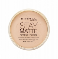 Stay Matte - Rimmel London - Pudra