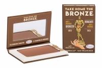 Take Home The Bronze - TheBalm - Blush