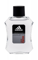 Team Force - Adidas - After shave