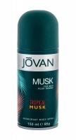 Mergi la Tropical Musk - Jovan - Deodorant