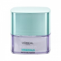Mergi la True Match Minerals - L´Oreal Paris - Pudra