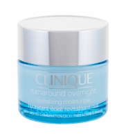 Turnaround Overnight Revitalizing Moisturizer - Clinique - Crema de fata