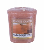 Warm Desert Wind - Yankee Candle - Ambient