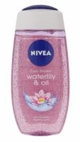 Waterlily & Oil - Nivea - Gel de dus
