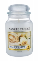 Wedding Day - Yankee Candle - Ambient