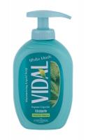 White Musk - Vidal - Sapun