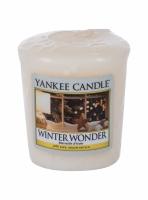 Winter Wonder - Yankee Candle - Ambient