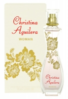 Woman - Christina Aguilera - Apa de parfum EDP