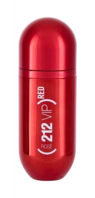 212 VIP Rose Red Limited Edition - Carolina Herrera - Apa de parfum EDP