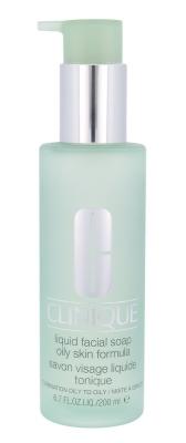 3-Step Skin Care 1 Liquid Facial Soap - Clinique - Sapun