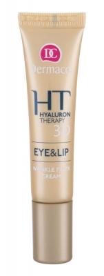 3D Hyaluron Therapy Eye&Lip Wrinkle Filler Cream - Dermacol - Crema pentru ochi