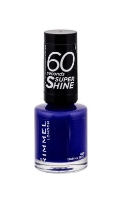 60 Seconds Super Shine - Rimmel London - Oja