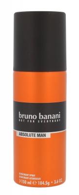 Absolute Man - Bruno Banani - Deodorant