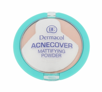 Acnecover - Dermacol - Pudra