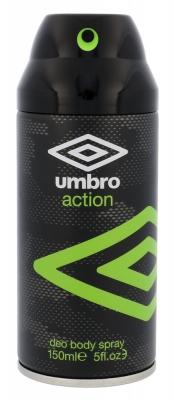 Action - UMBRO - Deodorant