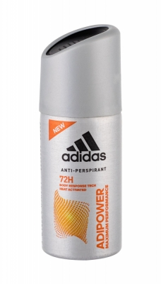 AdiPower 72H - Adidas - Deodorant