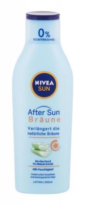 After Sun Bronze Aloe Vera - Nivea - Protectie solara