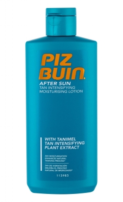 After Sun Tan Intensifier Lotion - PIZ BUIN - Protectie solara