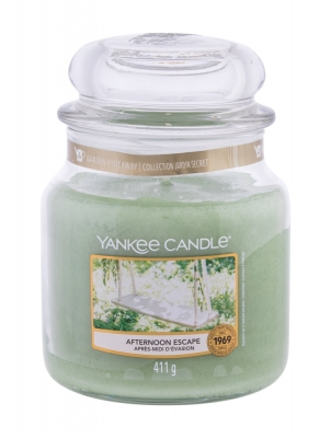 Afternoon Escape - Yankee Candle - Ambient