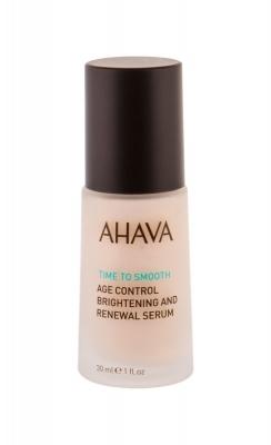 Age Control Time To Smooth - AHAVA - Crema antirid