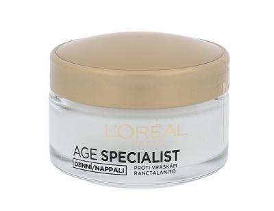 Age Specialist 45+ - L´Oreal Paris - Crema de zi