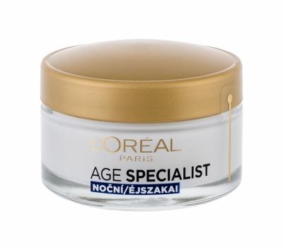 Age Specialist 65+ - L´Oreal Paris - Crema de noapte