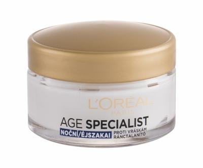 Age Specialist 45+ - L´Oreal Paris - Crema de noapte