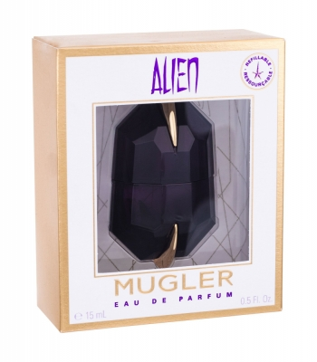 Alien Refillable - Thierry Mugler - Apa de parfum EDP