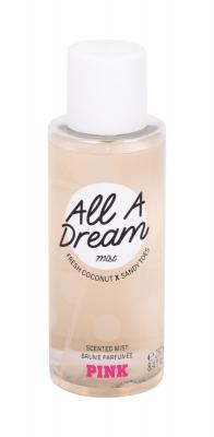 All a Dream - Pink - Spray de corp