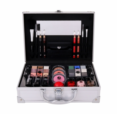 All About Beauty Train Case - 2K - Set cosmetica