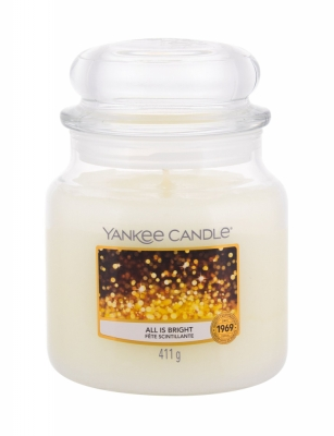 All Is Bright - Yankee Candle - Ambient