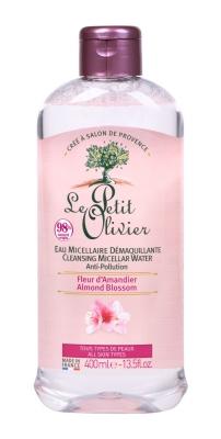 Almond Blossom - Le Petit Olivier - Apa micelara/termala