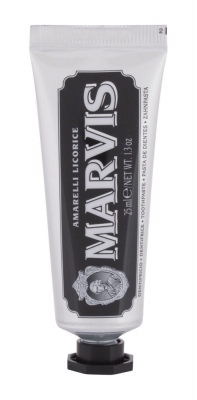 Amarelli Licorice - Marvis - Igiena dentara
