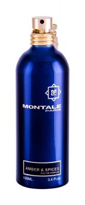 Amber & Spices - Montale - Apa de parfum EDP