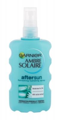 Ambre Solaire Aftersun - Garnier - Protectie solara