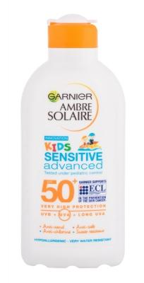 Ambre Solaire Kids Protection Lotion SPF50+ - Garnier - Protectie solara
