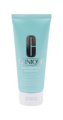 Anti-Blemish Solutions Cleansing Mask - Clinique - Masca de fata