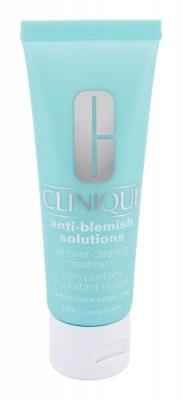 Anti-Blemish Solutions - Clinique - Crema de fata