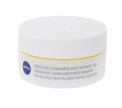 Anti Wrinkle Revitalizing - Nivea - Crema antirid