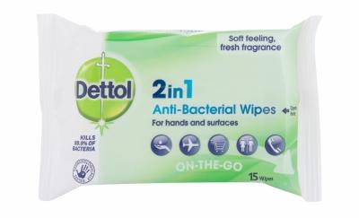Antibacterial 2in1 - Dettol - Dezinfectant
