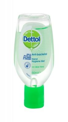 Antibacterial Hand Hygiene Gel Aloe Vera - Dettol - Dezinfectant