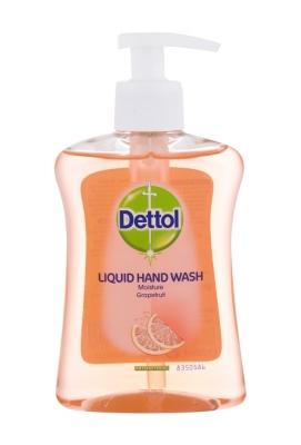 Antibacterial Liquid Hand Wash Grapefruit - Dettol - Dezinfectant