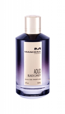 Aoud Black Candy - MANCERA - Apa de parfum EDP