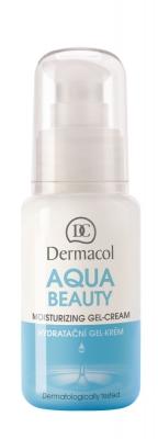 Aqua Beauty - Dermacol - Crema de fata
