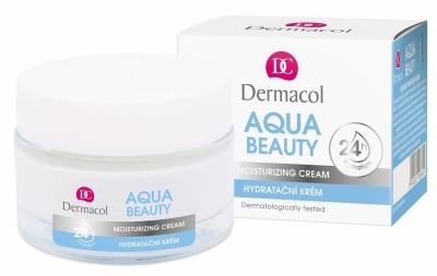 Aqua Beauty - Dermacol - Crema de zi