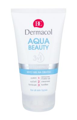 Aqua Beauty - Dermacol - Demachiant