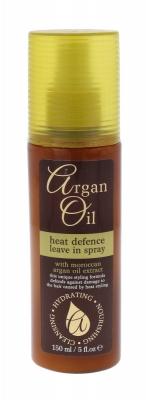 Argan Oil Heat Defence Leave In Spray - Xpel - Ingrijire par